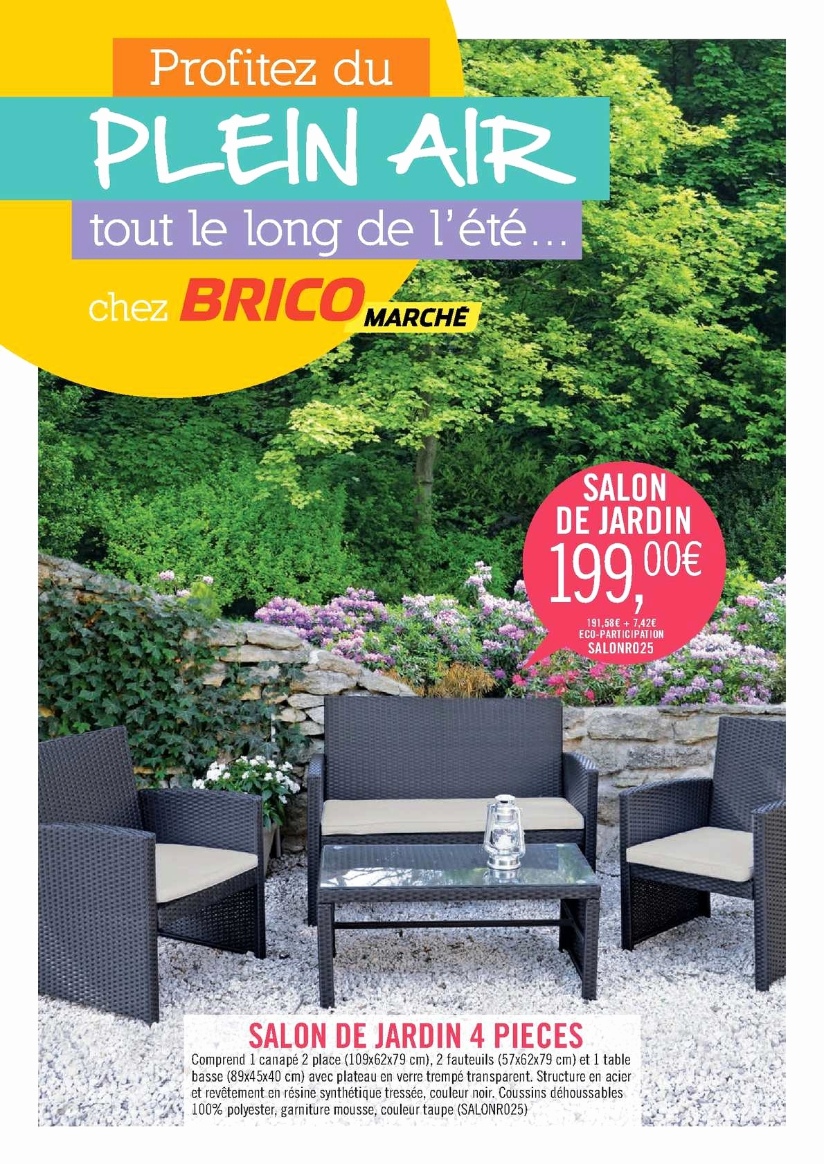 salon de jardin en resine bricomarche abri de jardin et. Black Bedroom Furniture Sets. Home Design Ideas
