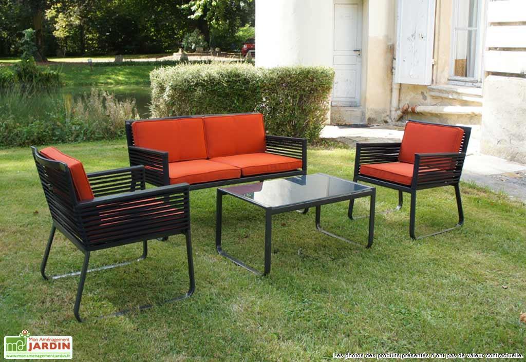 salon de jardin sesimbra blanc abri de jardin et. Black Bedroom Furniture Sets. Home Design Ideas