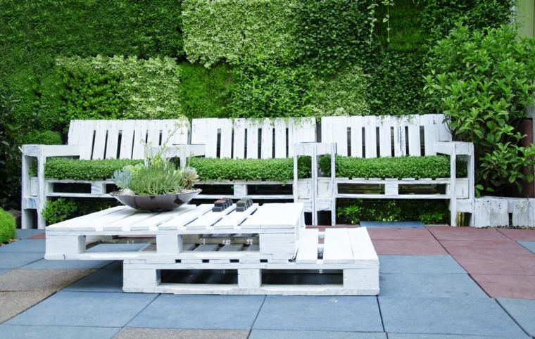 Customiser un salon de jardin en plastique - Abri de jardin et ...