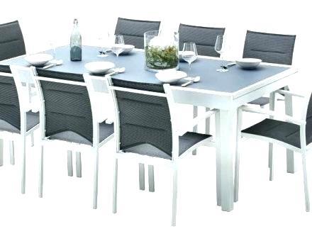 Salon de jardin bois composite aluminium - Abri de jardin et ...