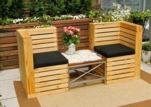Salon de jardin le bon coin auvergne - Abri de jardin et ...