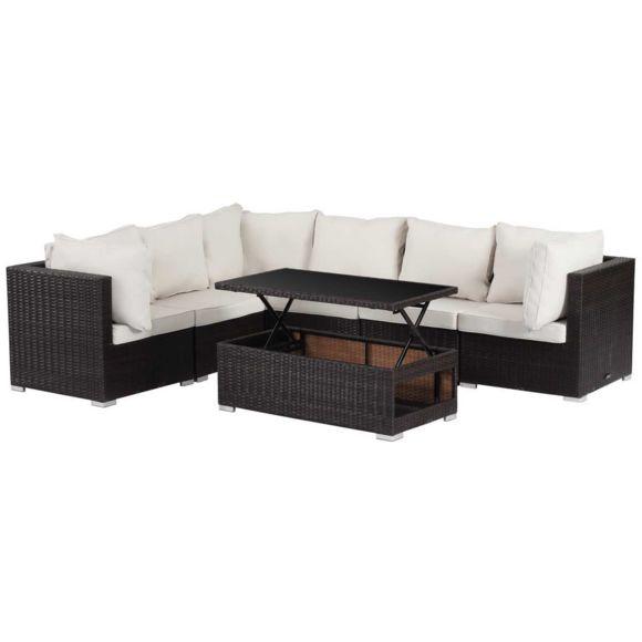 table salon de jardin rue du commerce abri de jardin et. Black Bedroom Furniture Sets. Home Design Ideas