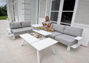 Salon de jardin cora houdemont - Abri de jardin et balancoire idée
