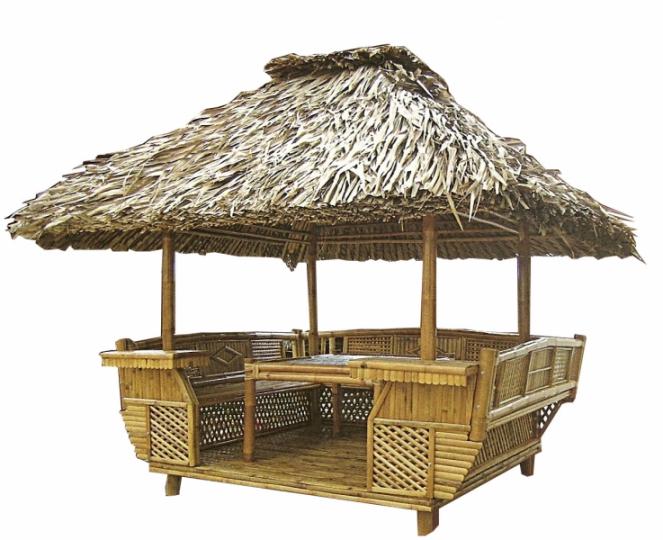 Prix salon de jardin en bambou - Abri de jardin et ...