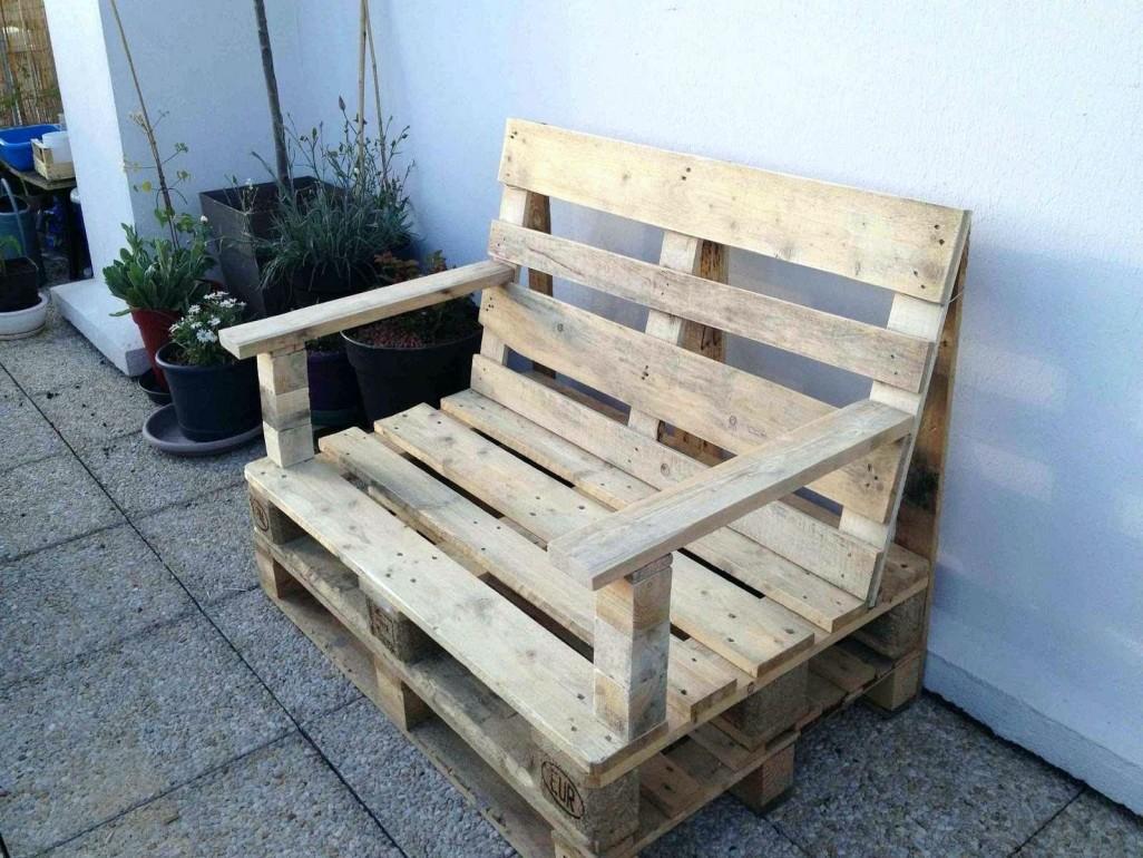 Salon de jardin palette a acheter - Abri de jardin et balancoire idée
