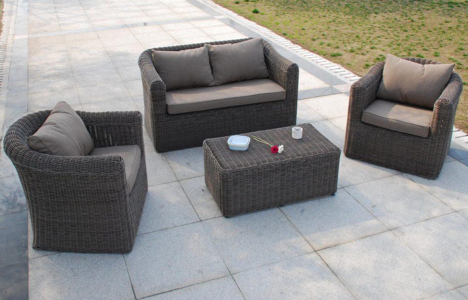 cora salon de jardin resine tressee abri de jardin et. Black Bedroom Furniture Sets. Home Design Ideas