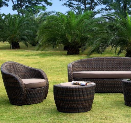 Mobilier de jardin casablanca maroc - Abri de jardin et ...