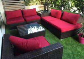 Salon de jardin le bon coin calvados - Abri de jardin et ...