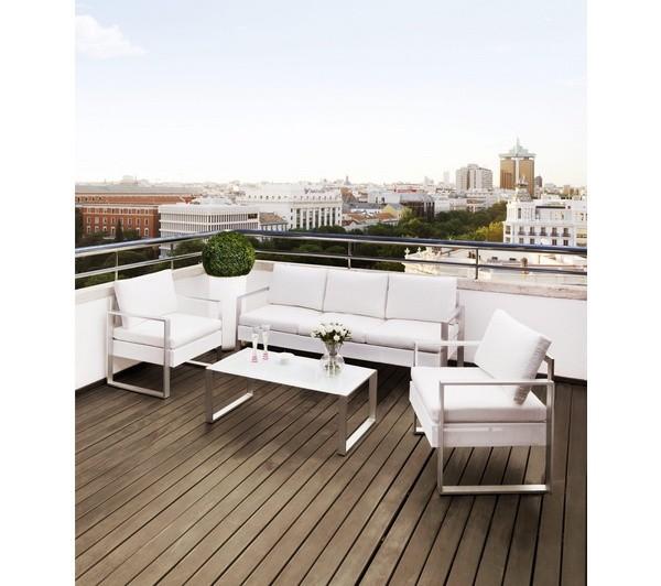 salon de jardin bas aluminium carrefour abri de jardin. Black Bedroom Furniture Sets. Home Design Ideas