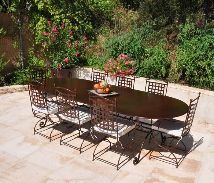 Salon de jardin bas en fer abri de jardin et balancoire id e - Abri de jardin en fer ...