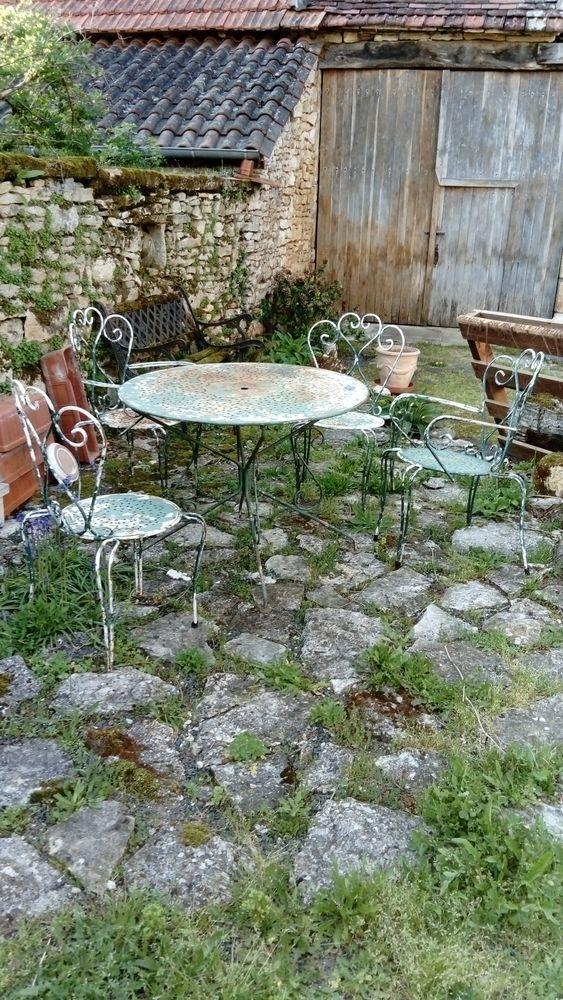 Salon de jardin le bon coin aquitaine