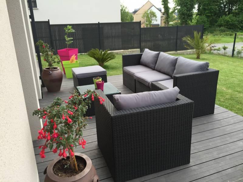 Salon De Jardin La Foir Fouille Prix Abri De Jardin Et