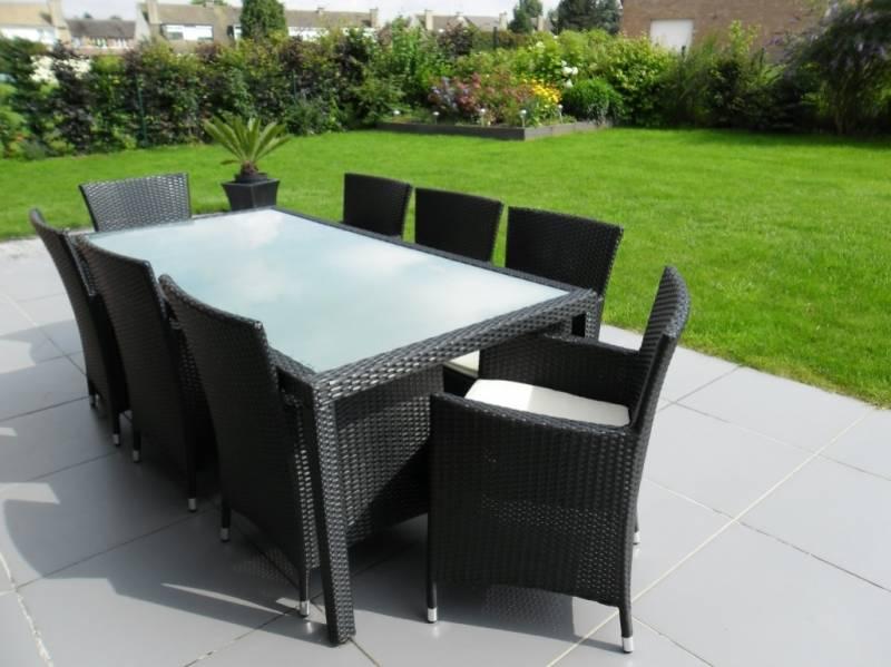 salon de jardin fer forg truffaut abri de jardin et. Black Bedroom Furniture Sets. Home Design Ideas