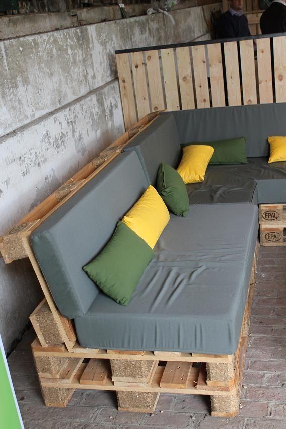 Salon de jardin dream garden - Abri de jardin et balancoire idée