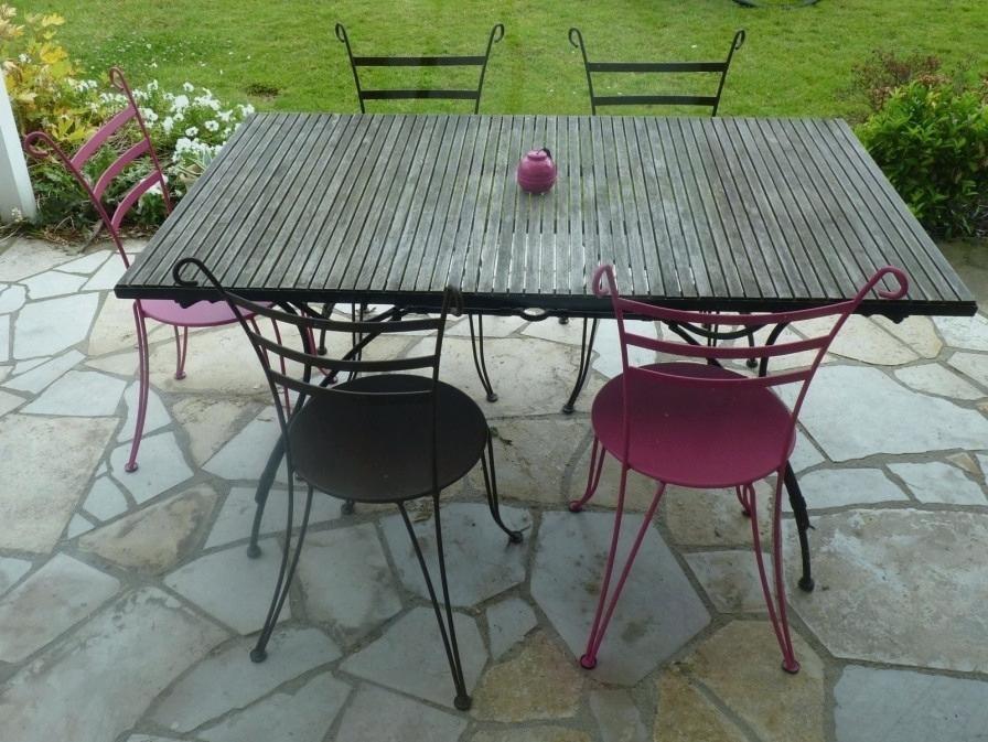 Salon de jardin le bon coin 31 - Abri de jardin et ...