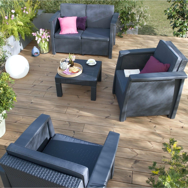 Salon de jardin occasion le bon coin haute normandie - Abri ...