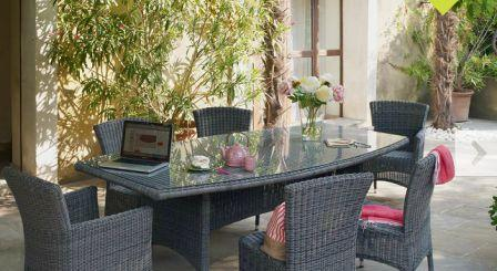 Salon de jardin de jardiland - Abri de jardin et balancoire idée