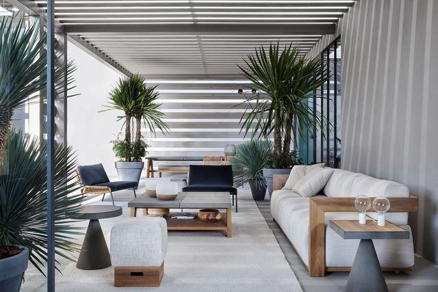 Idee decoration salon de jardin - Abri de jardin et ...
