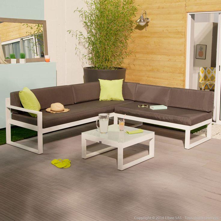 Salon de jardin en soldes leclerc abri de jardin et Salon de jardin design en solde