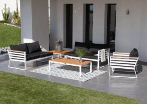 Beautiful Salon De Jardin Interieur Exterieur Intermarche Ideas ...